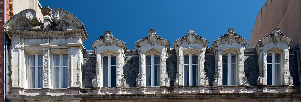 Window Frieze