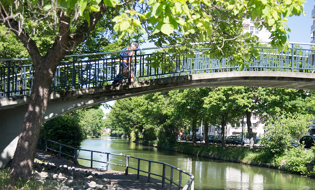 Toulouse Canal