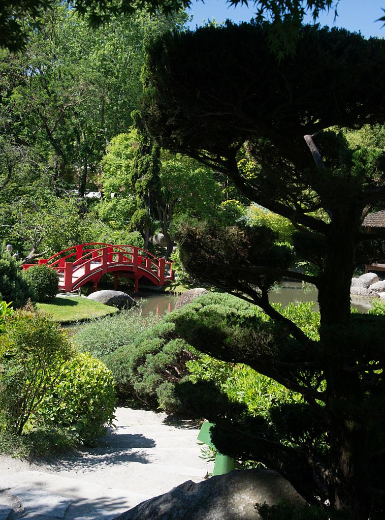 Toulouse Japanese Garden