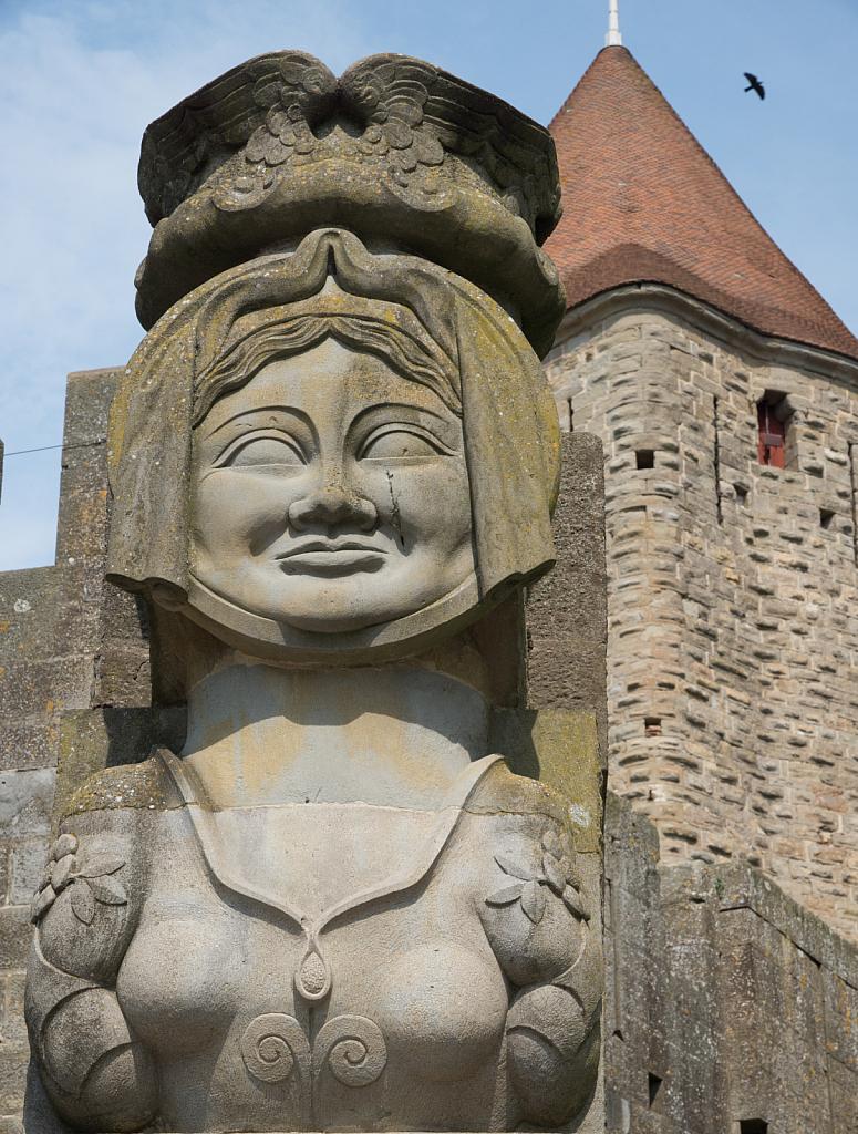 Carcassonne Guardian