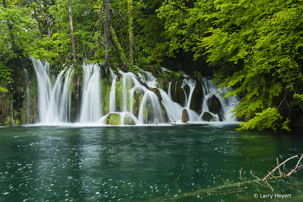 Plitvice, Croatia National Park #  2