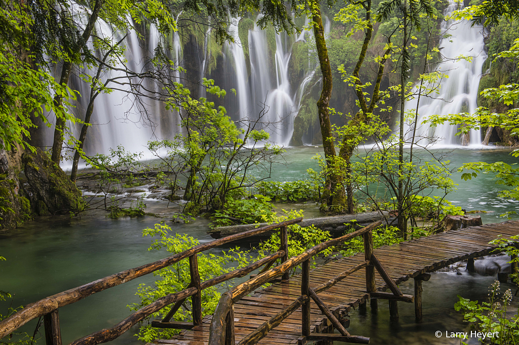 Plitvice, Croatia National Park # 9