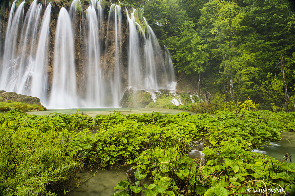 Plitvice, Croatia National Park # 10
