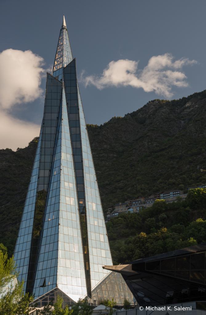 Andorra Pyramid
