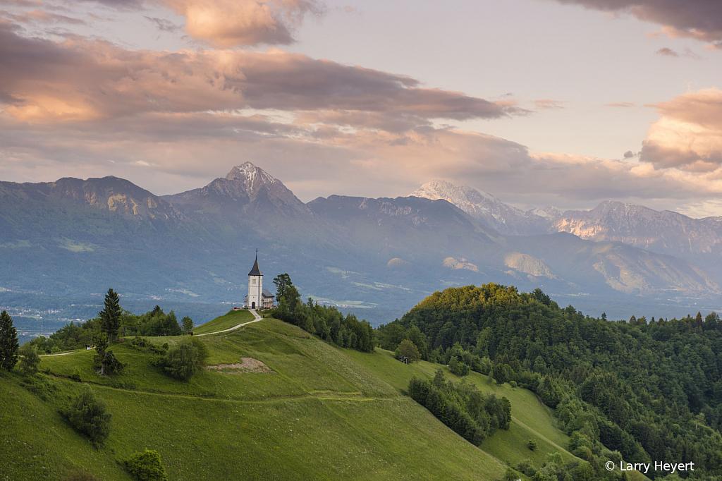 Bled, Slovenia # 3
