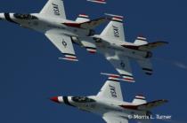 USAF Thunder Birds!