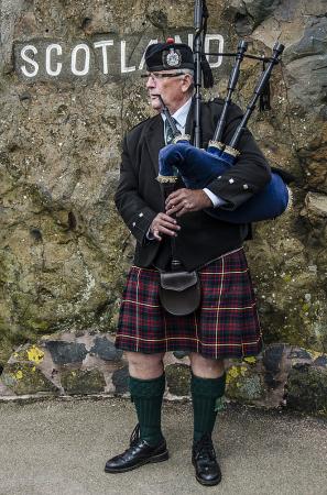 Scottish Welcome