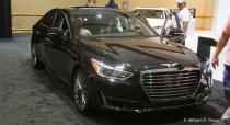 25 - 2018 Hyundai Genesis G90