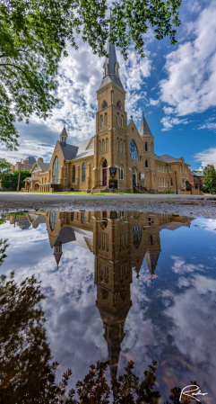 Church Reflections