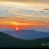 © Peter Tomlinson PhotoID# 15730681: Sunrise, Blue Ridge Parkway
