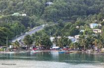 Antigua Fishing Village
