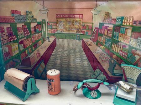 Toy Mercantile