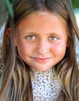 Miss Green Eyes