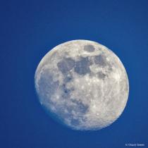 Shoot the Moon!