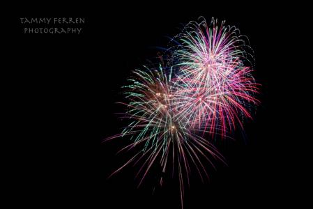~~  2019 Fireworks  ~~