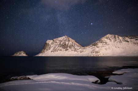 Norway Night