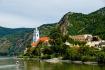 Durnstein, Austri...