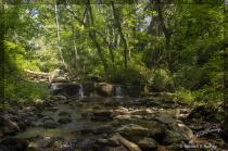 Cascade Waterfall 2