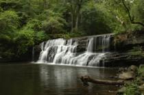 Mardis Mill Falls Swimming Hole