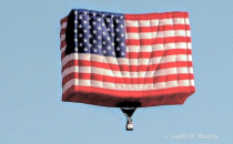 USA Hot Air Balloon