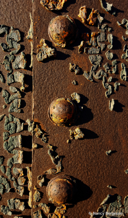 Riveting Rust