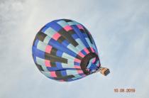 Incoming Balloon