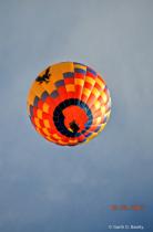 Incoming Overhead
