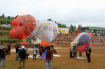 The Baloon festiv...