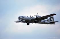 Fifi a B-29 Bomber