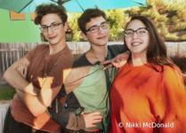 Siblings - And Best Friends