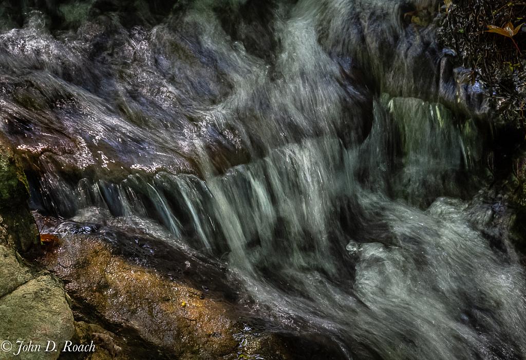 The Little Falls - ID: 15738891 © John D. Roach
