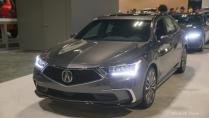 55 - 2018 Acura RLX Tech
