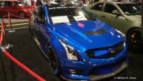 87a - ATS Racing - Cadillac