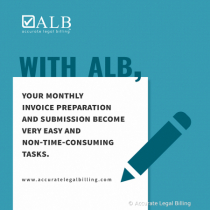 Your Monthly Invoice Preparation is Now Easy