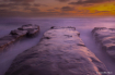 The sunset dream