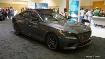 27 - 2018 Hyundai Genesis Sport G80