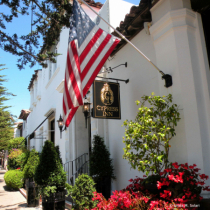 Patriotic Cypress Inn