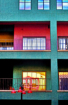 Windows in Color