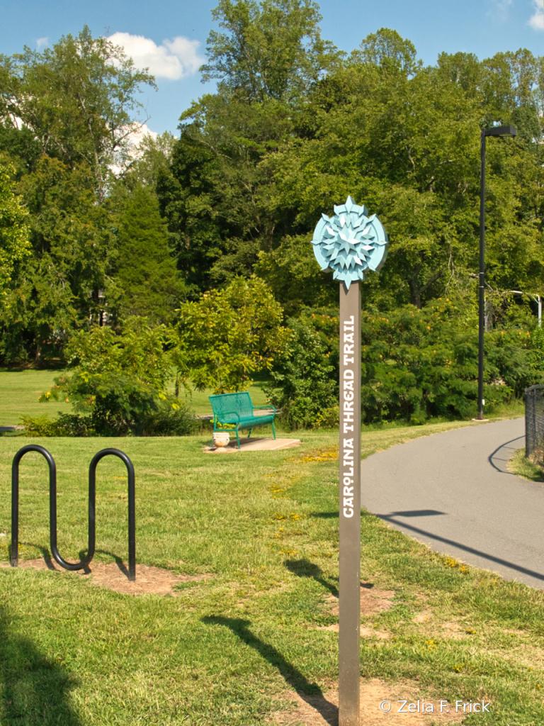 GQ - Carolina Thread Trail - ID: 15742927 © Zelia F. Frick