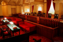 Old Supreme Court Chambers