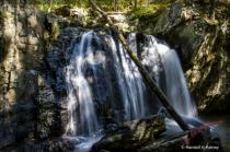 Kilgore Falls . . .