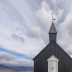 2The Black Church of Budir - ID: 15744680 © Fran  Bastress