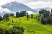 Burgenstock Switzerland