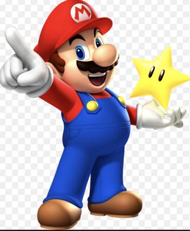 Test Mario