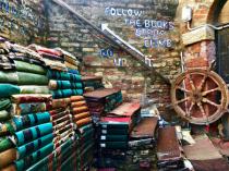 Italian Bookshop