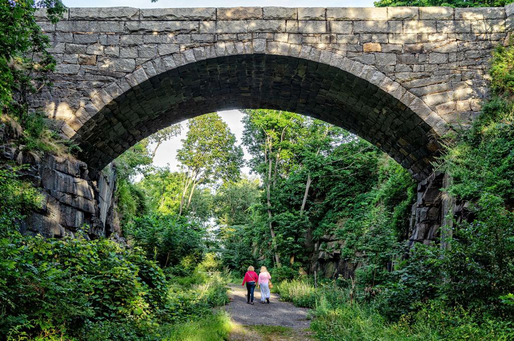 1872 Keystone Arch Bridge