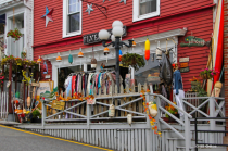 Boothbay Harbor #1