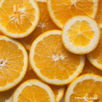 Orange You Glad We