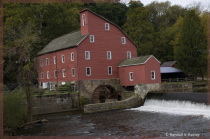Red Mill in Clinton N.J.