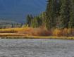 Vermilion Lakes, ...